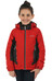 Regatta Aptitude Jacket Kids Senator/Ash